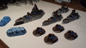 Strike Flotilla
