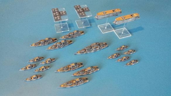 Danish Fleet