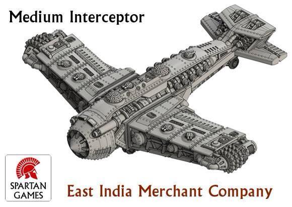 EIMC Medium Flier