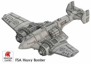 FSA Heavy Bomber 1