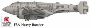 FSA Heavy Bomber 2