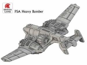 FSA Heavy Bomber 5