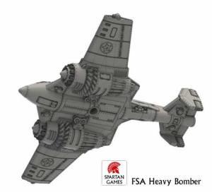 FSA Heavy Bomber 6