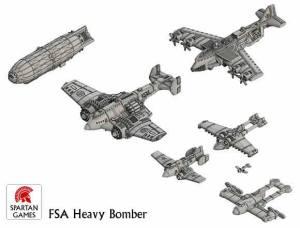 FSA Heavy Bomber 7