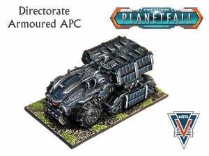 DirectAPC
